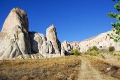 Cappadocia, Турция Стоковые Изображения RF