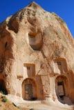 Cappadocia, Турция Стоковые Фотографии RF
