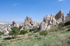 Cappadocia Турция Стоковое фото RF