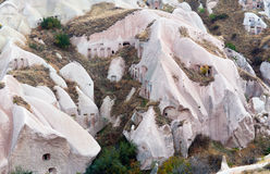 Cappadocia, центральная Анатолия, Турция Стоковые Фотографии RF
