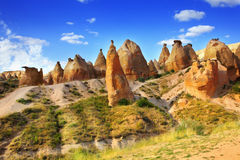 Free Cappadocia Stock Photo - 10522460