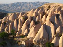 Cappadocia Stock Photo