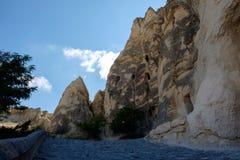 Cappadocia Stockfotografie