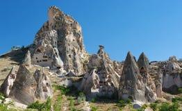 cappadocia Arkivbilder