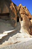 Cappadocia Royalty-vrije Stock Foto's