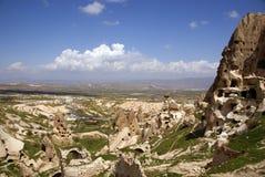 Cappadocia Imagenes de archivo