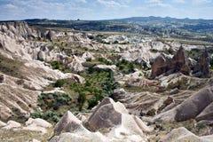 Cappadocia Fotos de archivo libres de regalías