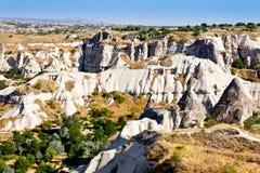 cappadocia Obrazy Royalty Free