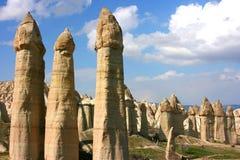 Cappadocia Royalty Free Stock Photo