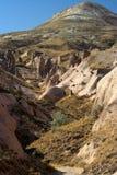 cappadocia Στοκ εικόνες με δικαίωμα ελεύθερης χρήσης