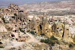 Cappadocia imagens de stock