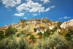 Cappadocia Stock Image