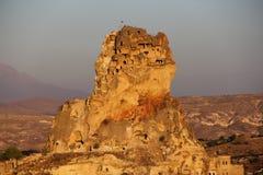 Cappadocia Στοκ Φωτογραφία