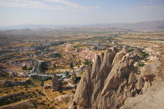 Cappadocia Photo stock