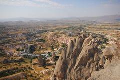Cappadocia Arkivfoto