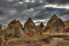 Cappadocia Στοκ Εικόνες