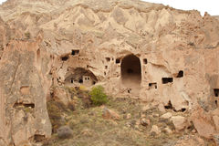 Cappadocia Immagini Stock Libere da Diritti