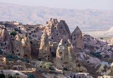 Cappadocia Royaltyfria Bilder