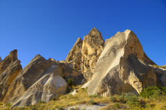 Cappadocia Royalty-vrije Stock Afbeeldingen