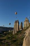 Cappadocia Стоковые Фото