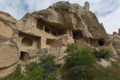 Cappadocia Stockfoto