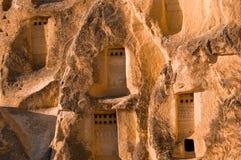 Cappadocia Royalty-vrije Stock Afbeelding