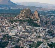 Cappadocia Imagen de archivo libre de regalías