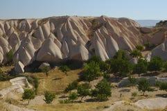 Cappadocia photographie stock