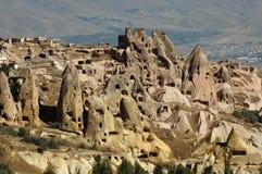 Cappadocia Immagine Stock Libera da Diritti