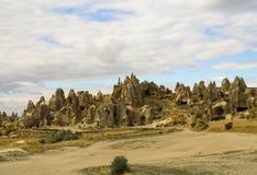 Cappadocia Imagens de Stock Royalty Free