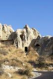 Cappadocia zdjęcia royalty free