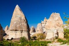 Cappadocia obrazy stock