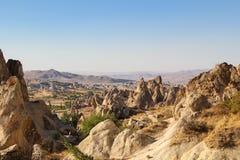 Cappadocia Fotografia Stock Libera da Diritti