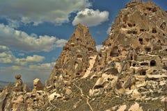 cappadocia Стоковые Изображения