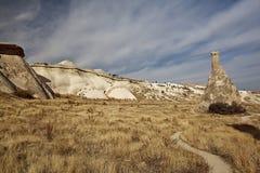 Cappadocia 02 Στοκ Εικόνες