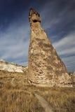 Cappadocia 03 Royaltyfria Foton