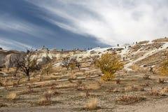 Cappadocia 08 Στοκ Φωτογραφία
