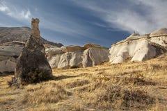 Cappadocia 13 Royaltyfri Fotografi
