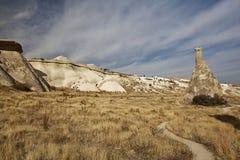 Cappadocia 16 Arkivfoton
