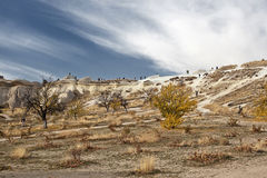 Cappadocia 19 Στοκ φωτογραφία με δικαίωμα ελεύθερης χρήσης