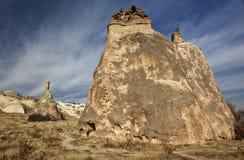 Cappadocia 20 Royalty-vrije Stock Foto's
