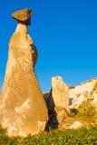 cappadocia zdjęcie stock