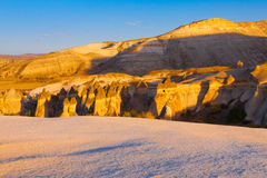 cappadocia zdjęcie royalty free