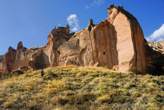 cappadocia Royaltyfria Foton