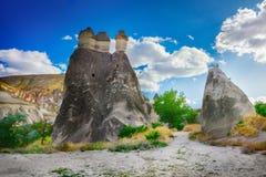 Cappadocia Stockbilder