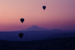 Cappadocia Imagem de Stock Royalty Free