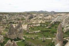 Cappadocia Stockfotos