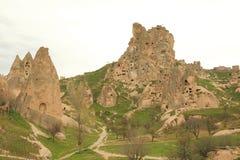 Cappadocia Lizenzfreie Stockfotografie