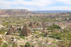 Cappadocia Lizenzfreie Stockfotos