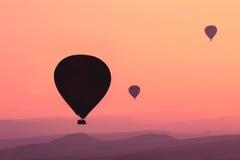 Cappadocia Imagem de Stock